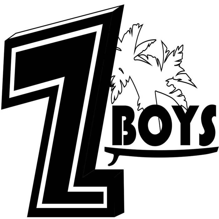Z-Boys